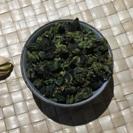 中国茶、ゴーヤ茶(苦瓜茶)